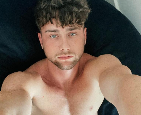 Harry Jowsey OnlyFans