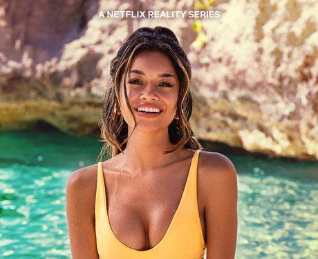 Too Hot To Handle Season 2 cast: Kayla age