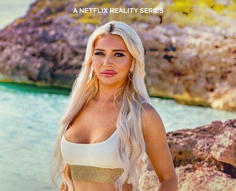 Too Hot To Handle Season 2 cast: Larissa Townson age