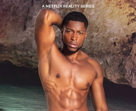 Too Hot To Handle Season 2 cast: Marvin age