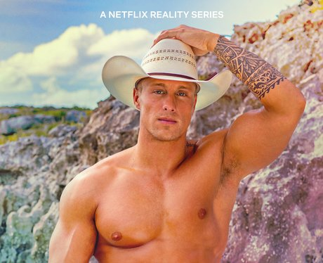 Too Hot To Handle Season 2 cast: Nathan Webb age