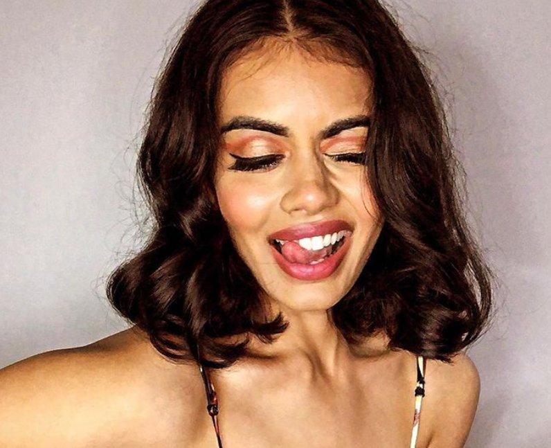 Megan Suri age