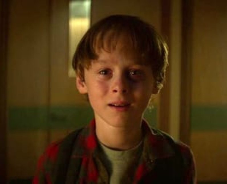 Wyatt Oleff Guardians of the Galaxy peter quill