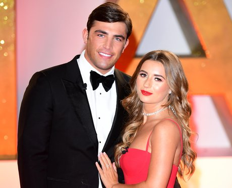 Dani Dyer and Jack Fincham: Are they still together?