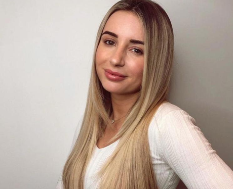 Dani Dyer height: How tall is she?