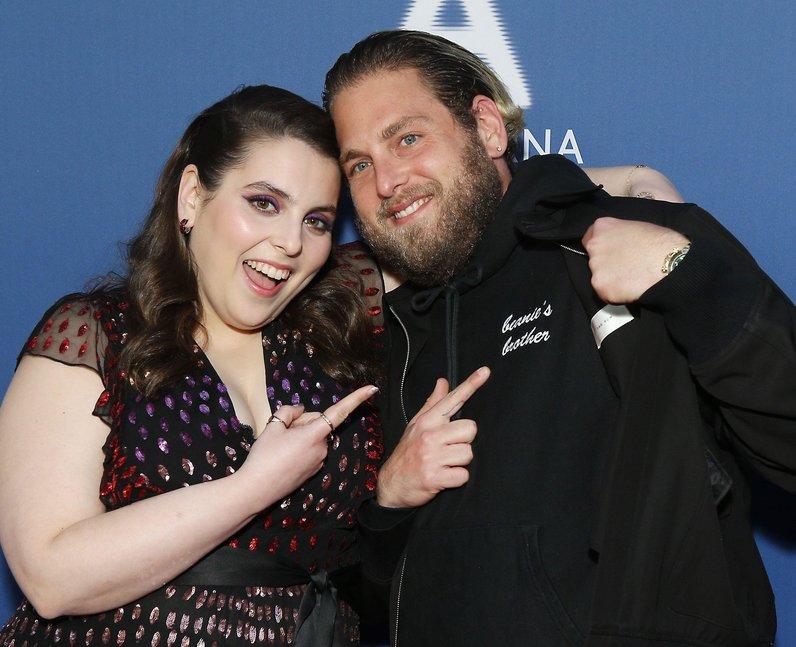 Beanie Feldstein is Jonah Hill's sister