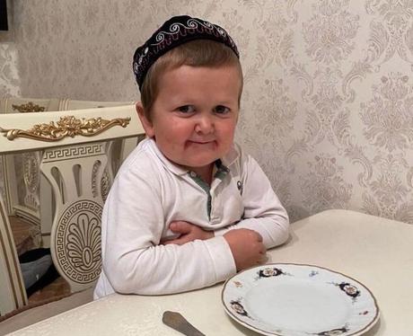 Hasbulla Magomedov age: How old is Mini Khabib?