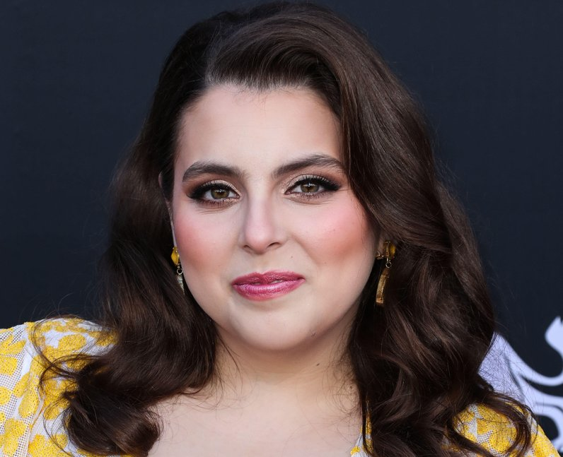 Who is Beanie Feldstein? Get to know the Monica Le