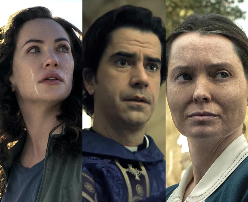 Midnight Mass cast: Who plays who in the Netflix s